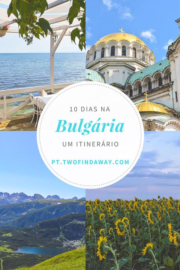 Viajar na Bulgária é uma opção fantástica que muitas pessoas continuam sem conhecer. O país é maravilhoso e recheado de magníficos tesouros. Passámos 10 dias inesquecíveis no país e partilhamos tudo convosco neste artigo!