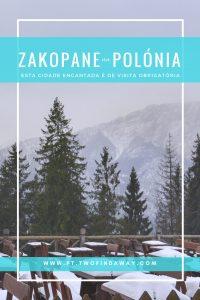 Zakopane é o destino de sonho sobre o qual ainda não ouviste falar! Estas 28 fotografias provam que precisas mesmo de visitar Zakopane.