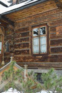 O Museu do Estilo de Zakopane é paragem obrigatória para quem quer conhecer melhor a região