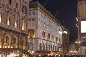 Milão é uma das cidades mais visitadas de Itália