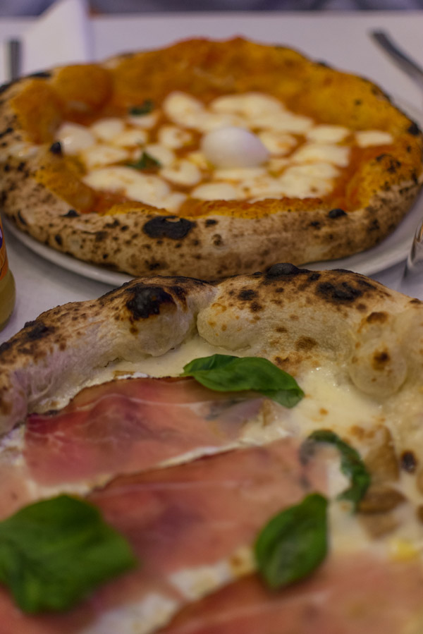 A cozinha Italiana é realmente maravilhosa e é algo a saber antes de visitar Itália