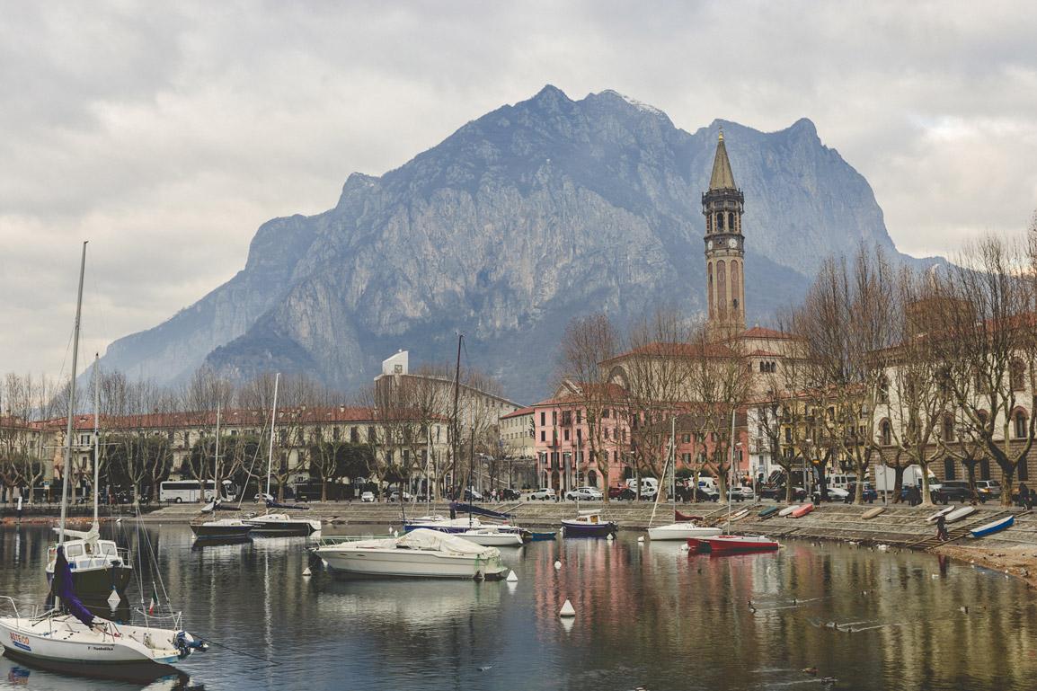 Visitar Itália pode incluir muita natureza: montanhas e lagos não faltam no norte do país