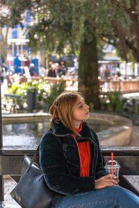 Dias de Inverno em Lisboa