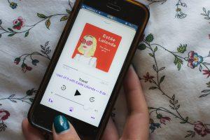 Podcast The Heart of It de Estee Lalonde