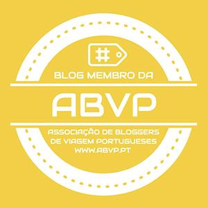 O nosso blog faz parte da Associação de Bloggers de Viagens Portugueses
