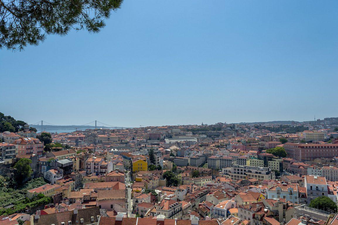 Lisboa é a capital de Portugal, com vistas magníficas pelas quais vale a pena visitar