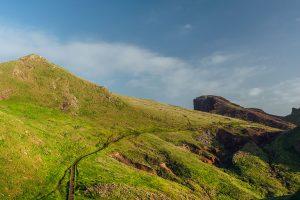 PR8 Ponta de São Lourenço, uma das mais belas caminhadas na Madeira