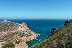 Uma aventura pelas Berlengas é uma fantástica ideia para adicionar ao seu roteiro por Portugal