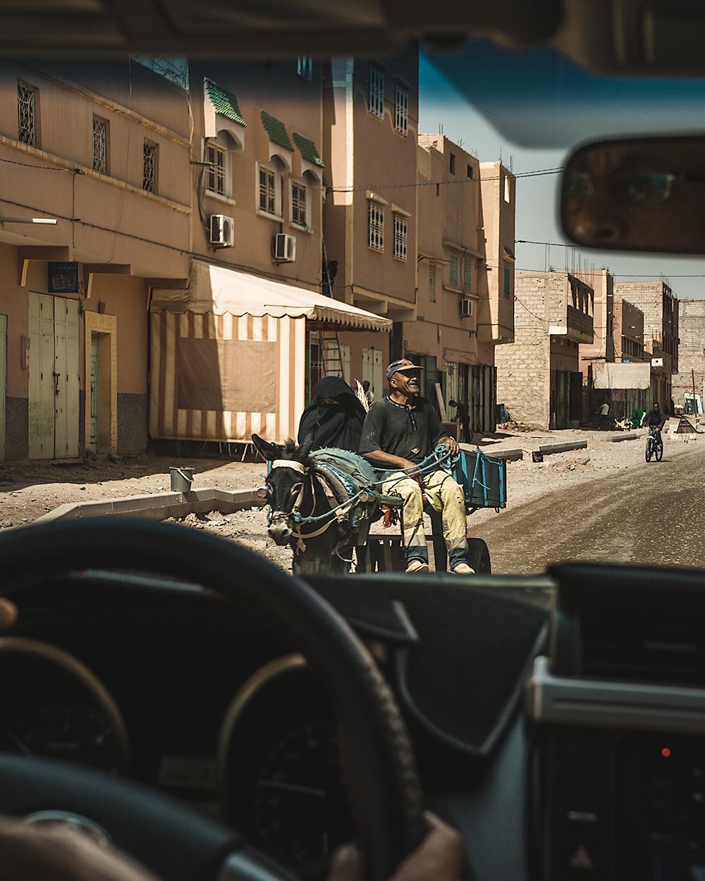 Viajar de carro em Marrocos é uma experiência especial, principalmente neste roteiro pelo Sul de Marrocos a caminho do deserto do Saara