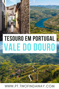 O Douro Vinhateiro é um destino de sonho em Portugal, de visita obrigatória. Descubra o que fazer no Vale do Douro, onde dormir, e as experiência que não pode perder neste lugar em Portugal. O Que Fazer no Douro I Atrações no Douro I Visitar o Vale do Douro I Viajar por Portugal I Melhores Lugares em Portugal I Onde Ir em Portugal #douro #portugal