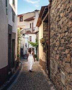 Lugares a visitar no Douro: as aldeias vinhateiras do Douro como Barcos